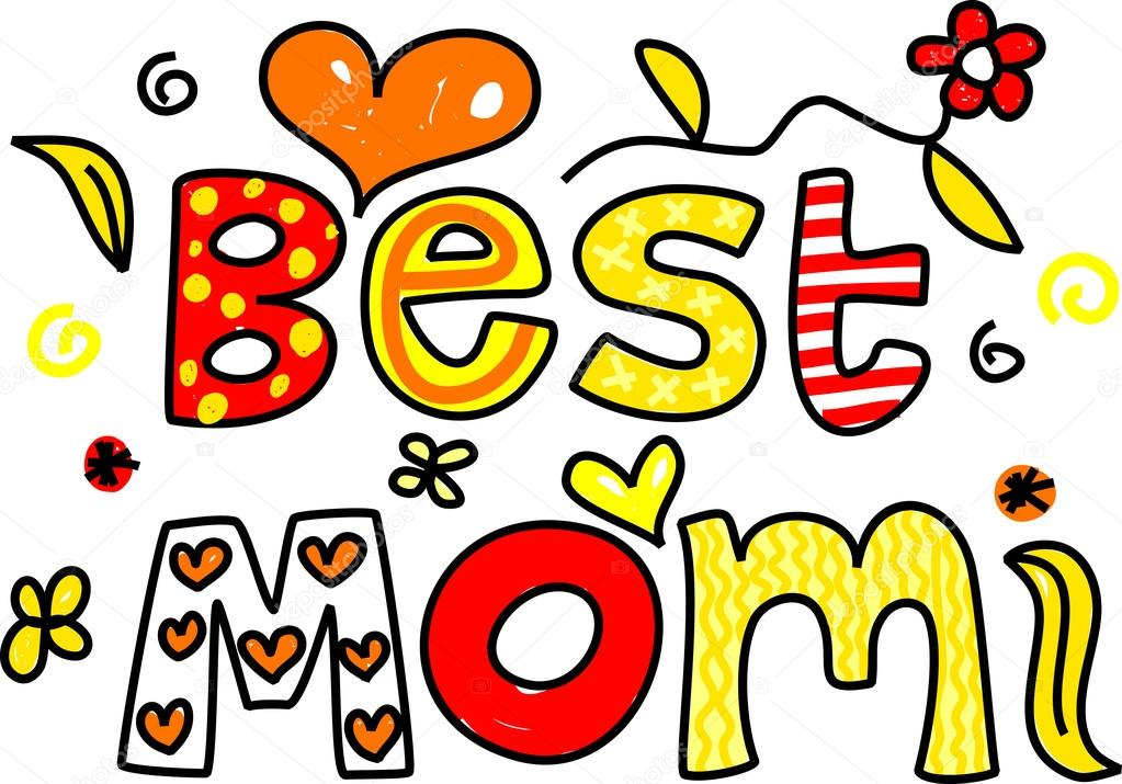 Best Mom Cartoon Stock Vector © Prawny 60 Magnificent World Best Mom Picture Download