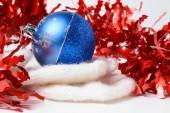 Vánoční hračky na rukavice