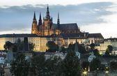 Hradčany v Praze, Česká republika