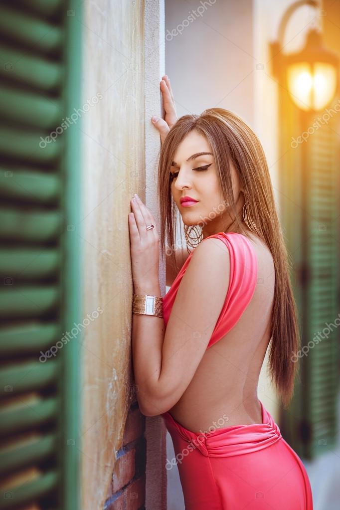 Chicas bonitas Foto de stock lolapi 66290151