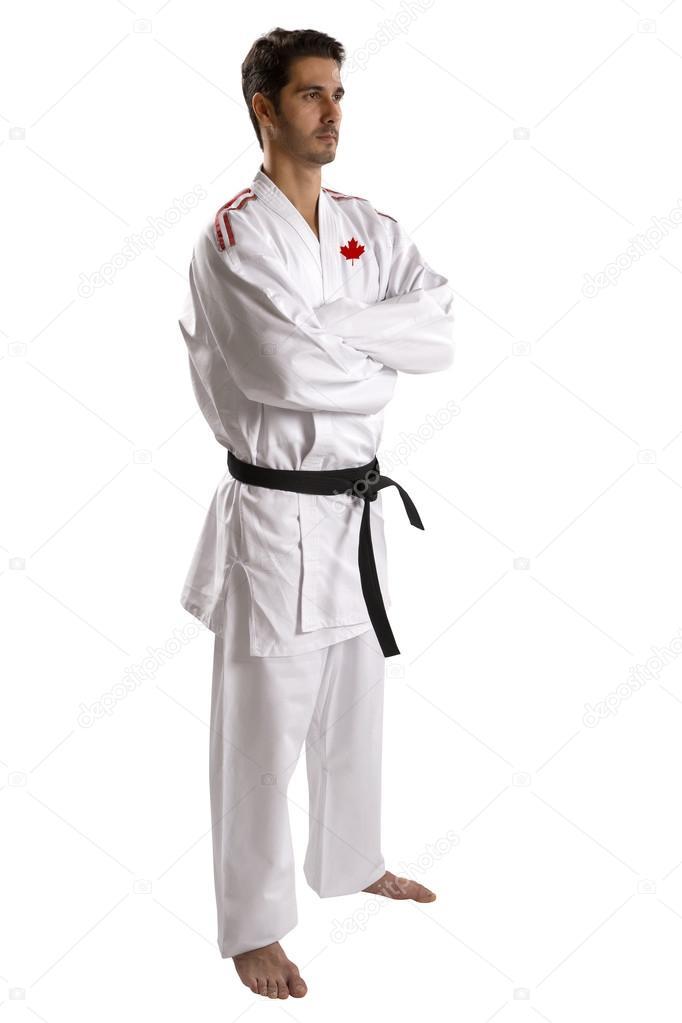 professionelle Uniformen Kanada