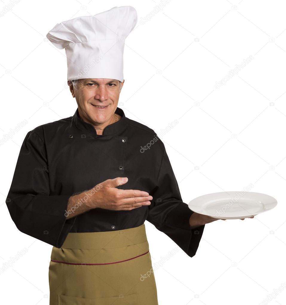 повариху в анус - 12