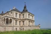 Fotografia Vecchio castello maestoso di Pidhirtsi