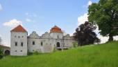 Fotografia Vecchio castello maestoso