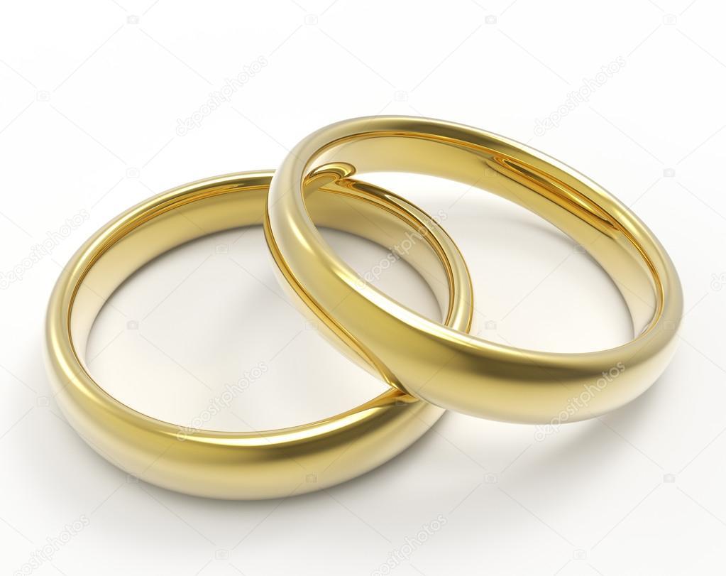 Fondo: Aros De Matrimonio Sin