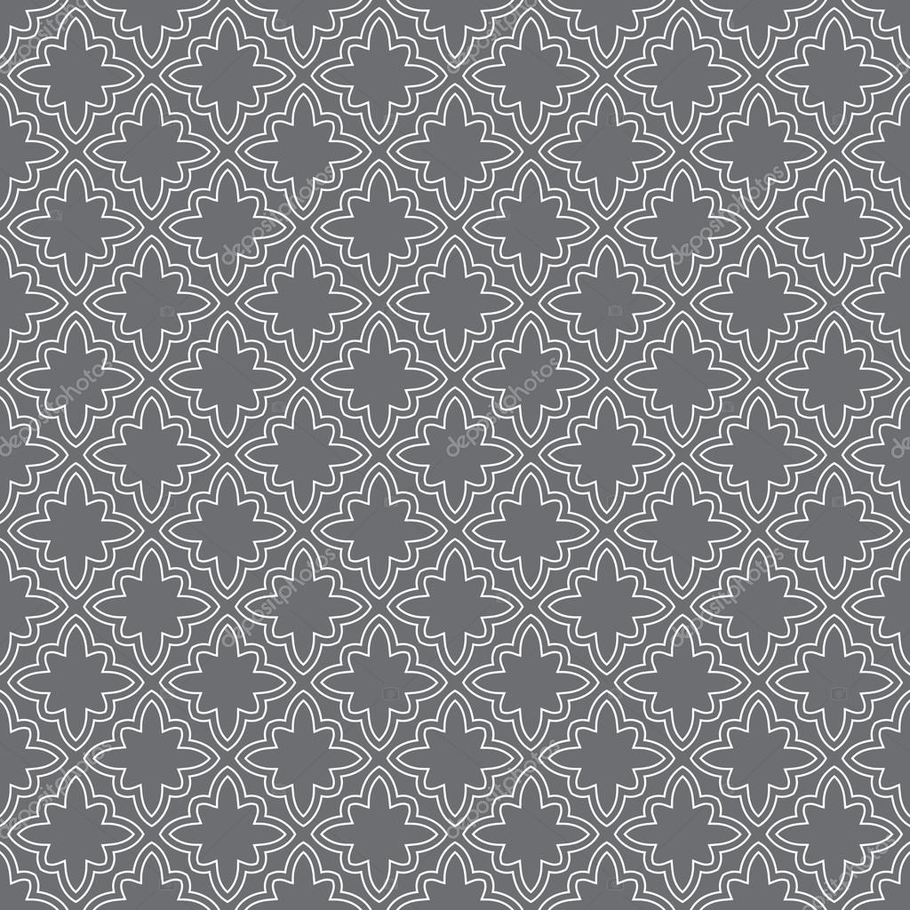 floral pattern wallpapers in the style of baroque . can be used for