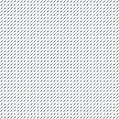 Modern seamless geometric pattern dots in the line. Repeating background vector illustration clip art vector