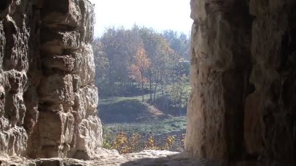 Old Military Fortress