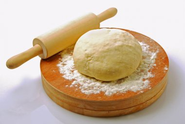 Fresh Pizza dough
