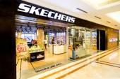 KUALA LUMPUR, MALAYSIA, May 20, 2016: Sketchers outlet at KLCC,