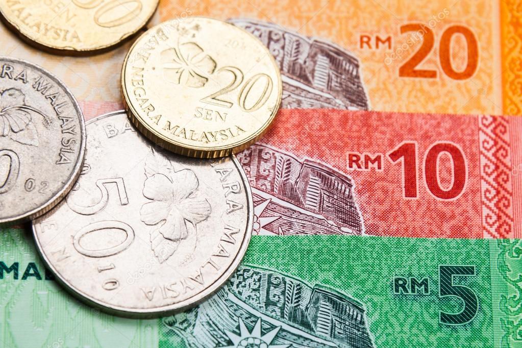 Resultado de imagen de Moneda: Ringgit de malasia
