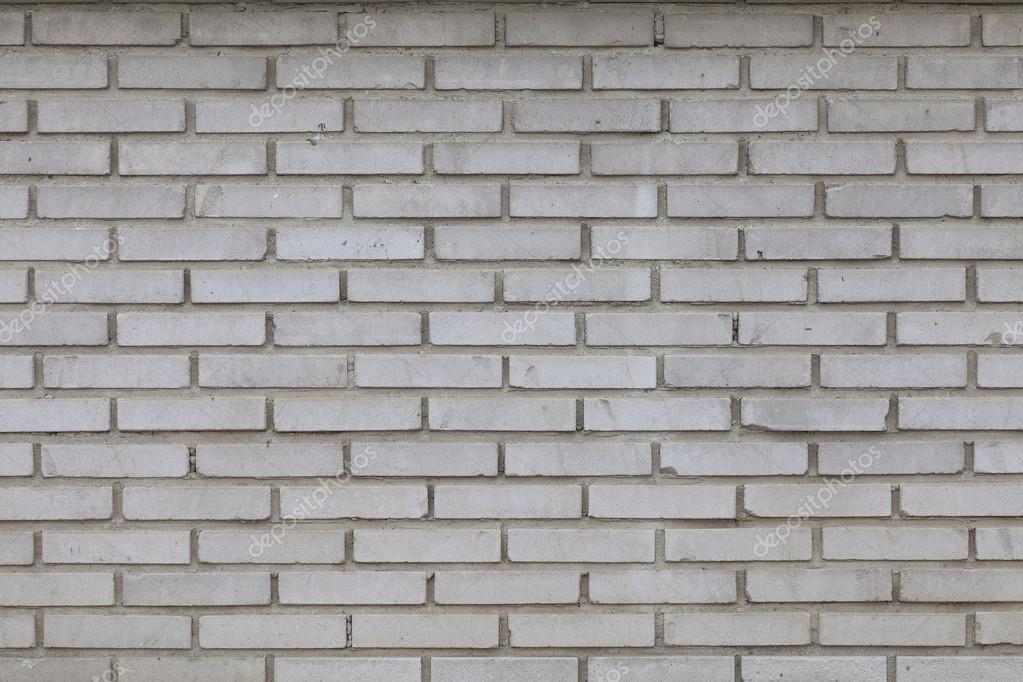 Lime Brick On Image : White sand lime brick wall — stock photo vizualni