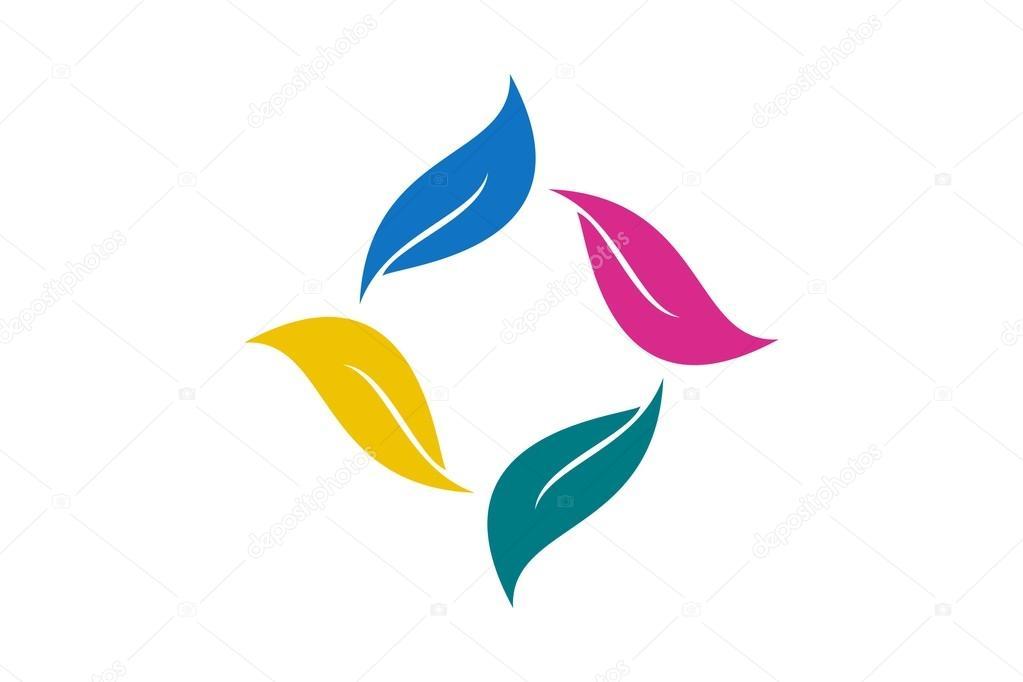 Leaf Logo 9