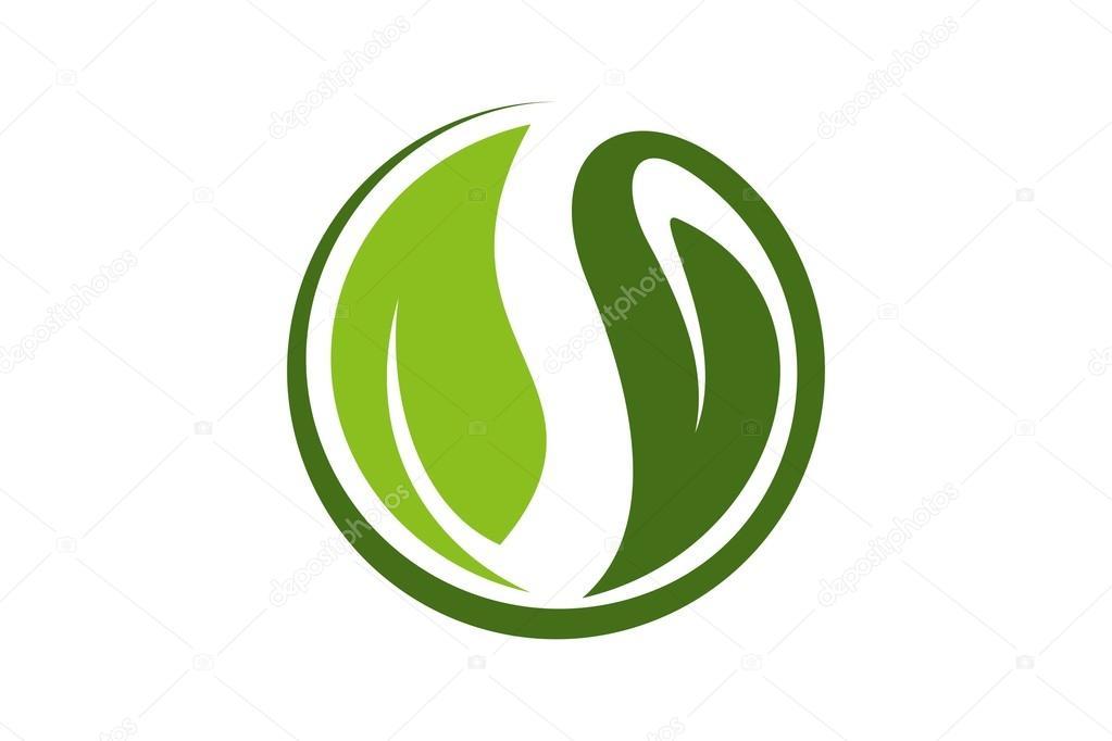 Leaf Logo 11