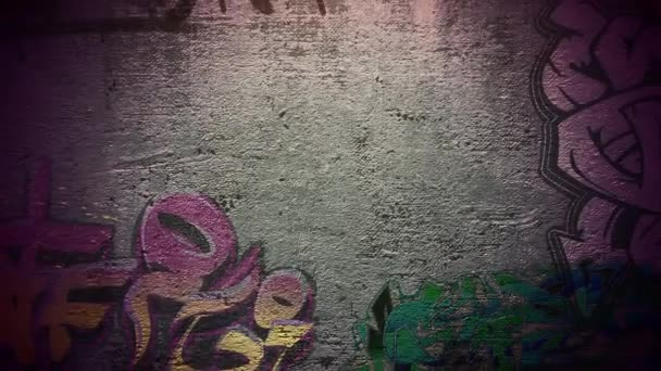 panoráma grunge fal épület utcán nyáron nap