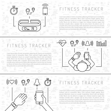 Fitness tracker 10