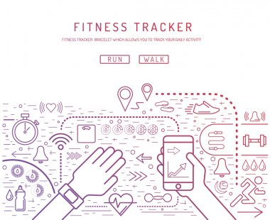 Fitness tracker 23