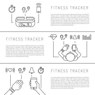 Fitness tracker 08