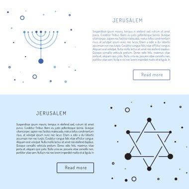 simbol of Israel