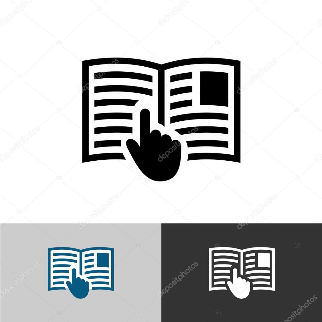 manual icon gallery