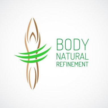 Body care logo