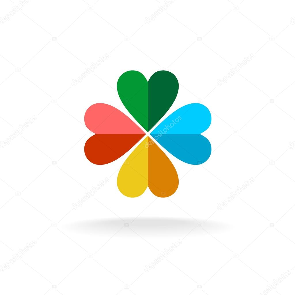 Clover Logo Design