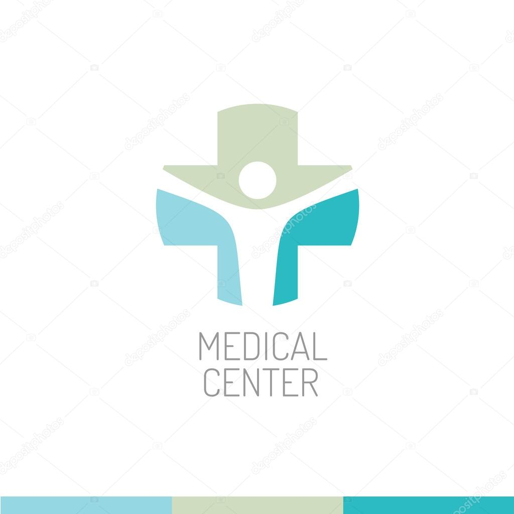 Medical center logo