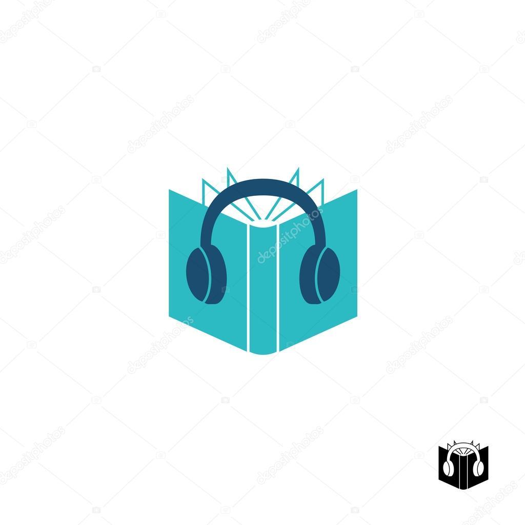 Livre Audio Logo Image Vectorielle Kilroy C 75546053
