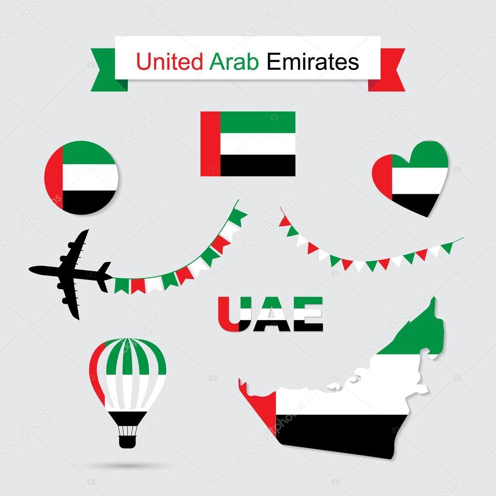 Imágenes Signos Arabes Símbolos De Los Emiratos árabes Unidos
