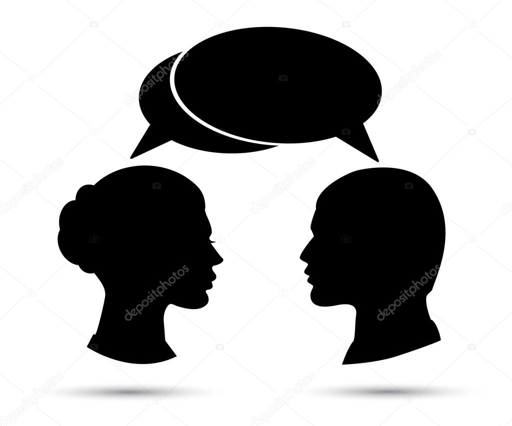 """asymmetrical conversations between men and women Did you know, """"men and women talk differently because they are raised in  something like two different  asymmetrical conversations between men and  women."""