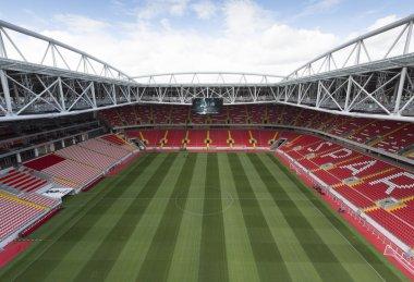 New stadium Otkrytie Arena opened in Moscow
