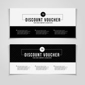 discount voucher templates