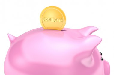 Financial aid planning for future college intuition fee costs