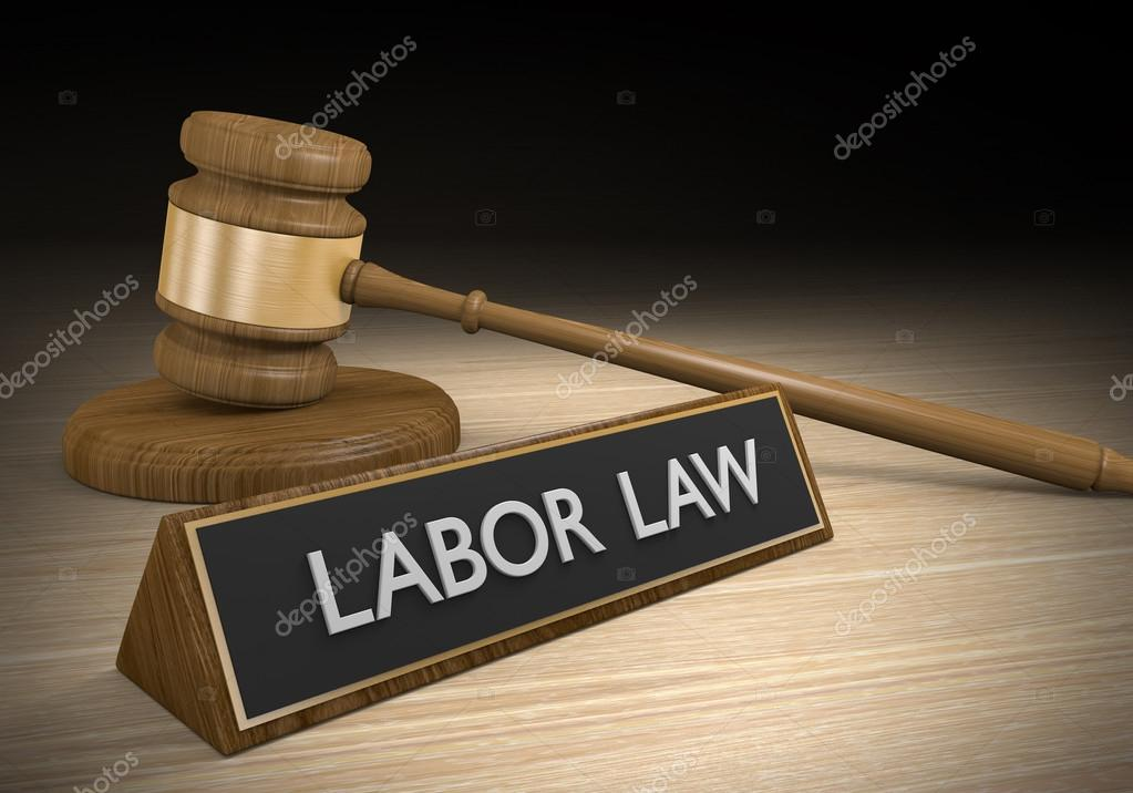 Labor law for worker benefits and fair employment