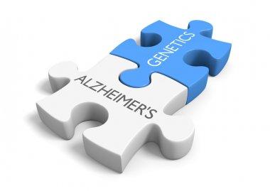 Link between genetics and Alzheimer's disease