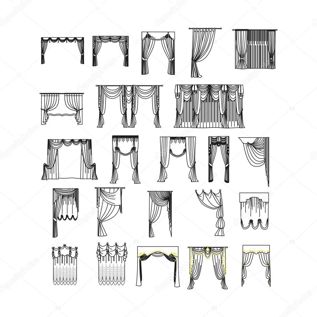 https://st2.depositphotos.com/4405627/10286/v/950/depositphotos_102862454-stockillustratie-schets-ontwerp-gordijnen.jpg