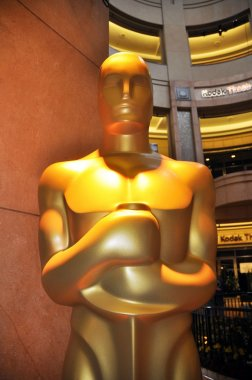 Dolby Theatre is home of the world-famous Academy Awards presented annually by the Academy of Motion Picture Arts and Sciences.