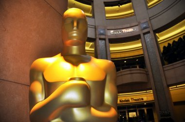 Academy Awards, Hollywood California