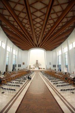 The Divine Mercy Sanctuary