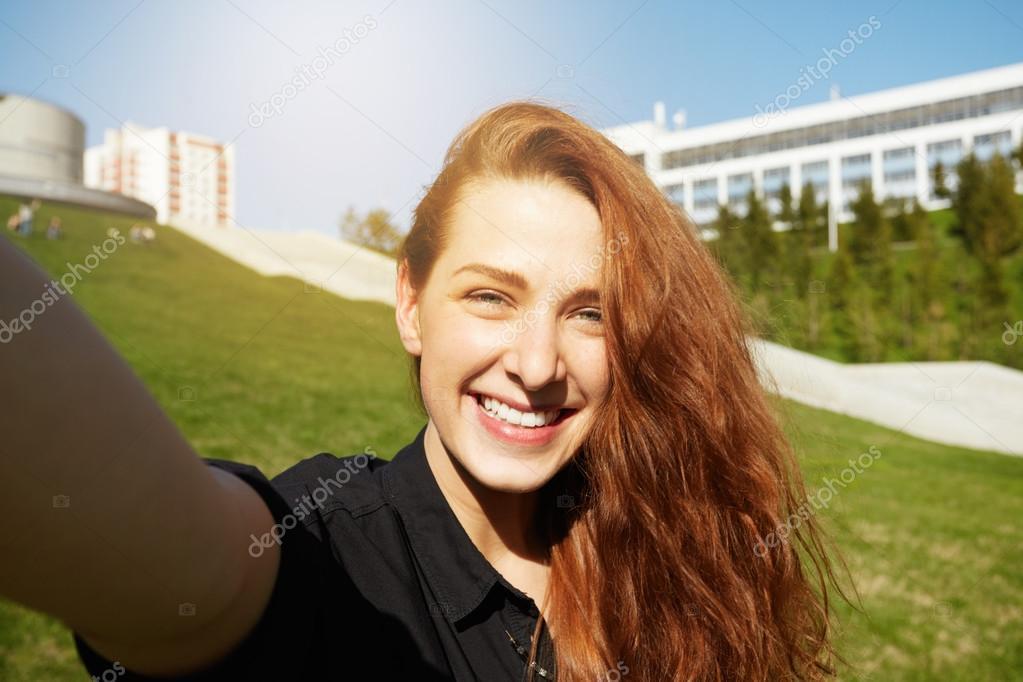 Hot dospívající dívka obrázek
