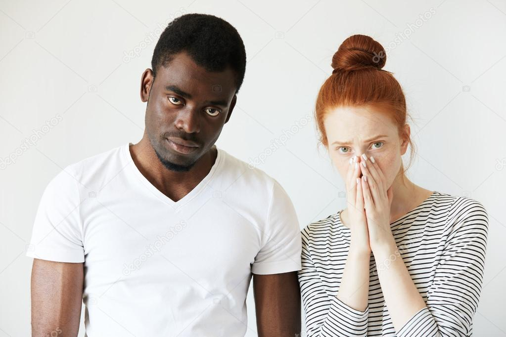 Laws about interracial relationships — img 1