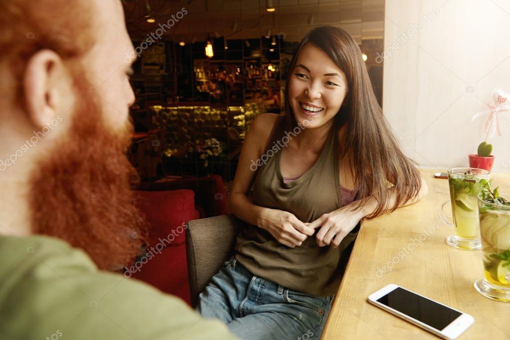 Ehemann auf Dating-Seiten getrennt