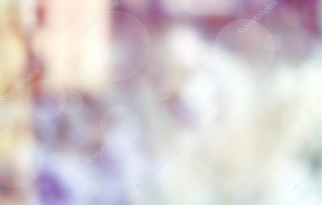 blurred background pink, white, purple, horizontal landscape