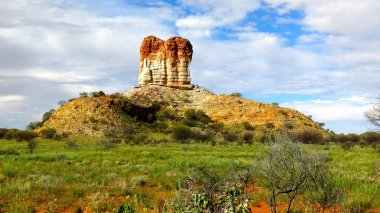 Chambers Pillar, Northern Territory, Australia