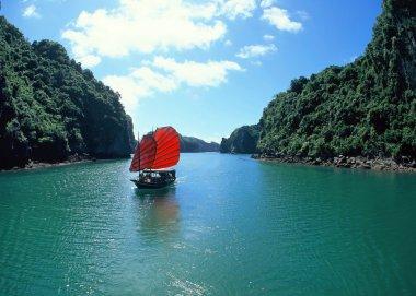 Ha Long Bay - Quang Ninh - Vietnam