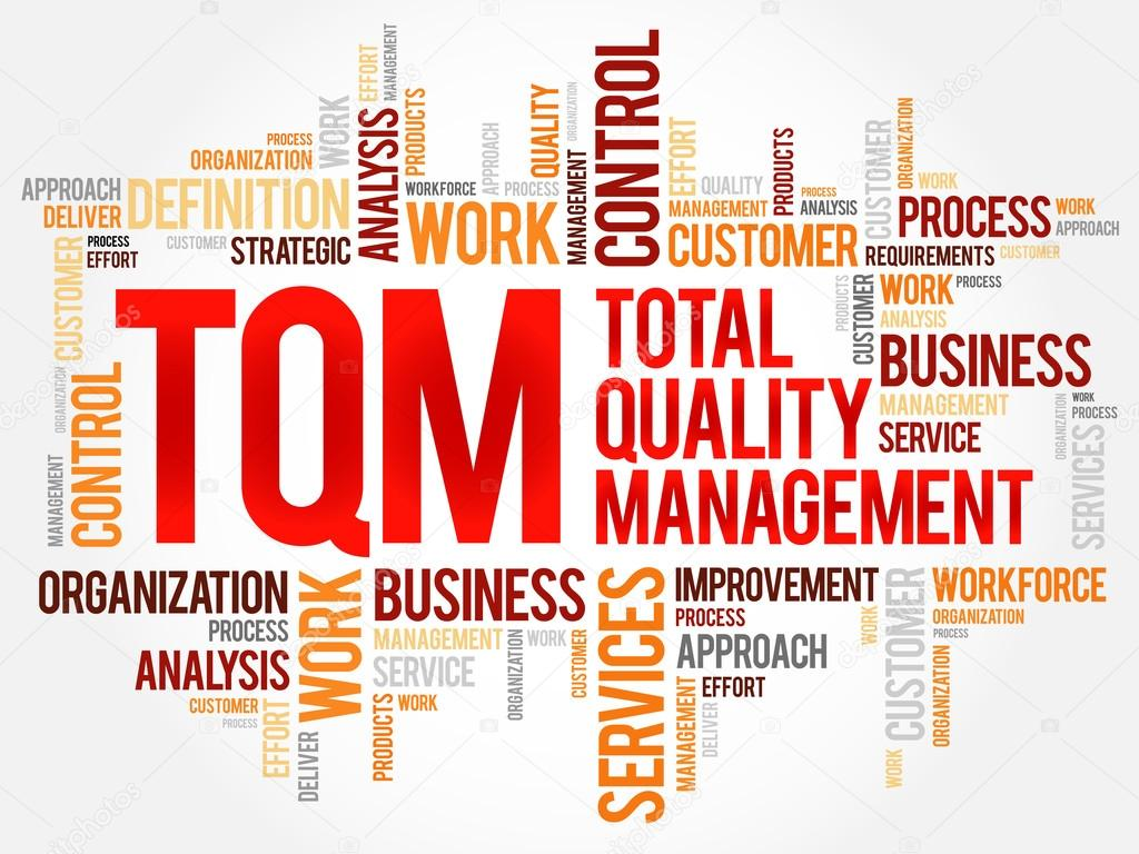a background to total quality management 2 introduction total – made up of the whole(or) complete quality – degree of excellence a product or service provides to the customer in present and future.