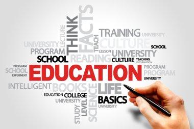 """Картина, постер, плакат, фотообои """"образование"""", артикул 67159813"""
