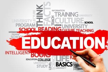 """Картина, постер, плакат, фотообои """"образование"""", артикул 67689579"""