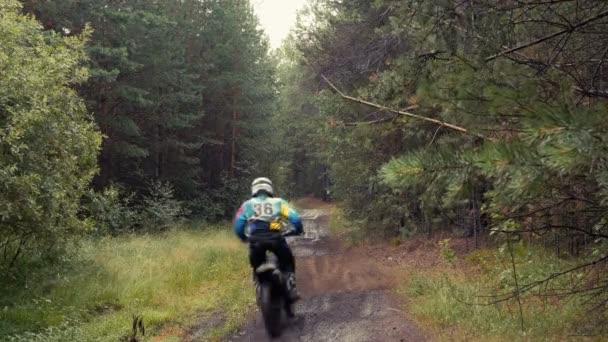 jezdci na motocyklech jízdy