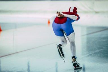 girl speed skaters